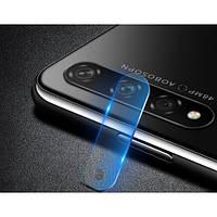 Защитное стекло на камеру Honor 20 Pro