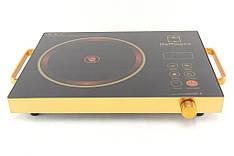 8098 Инфракрасная плита 2000 Вт