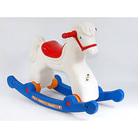 Качалка лошадка орион(146)