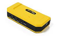 Пусковое устройство для автомобилей Giant Power GP-12V4A джамп стартер 12000mAh, фото 1