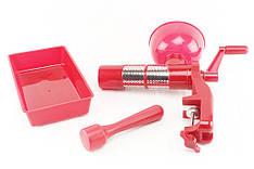 35109 Механическа соковыжималка для томатов