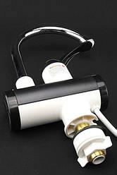 006-RX Проточный водонагреватель