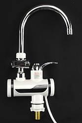 052 LZ Электрический водопроводный кран