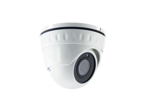 IP 2Мп видеокамера DT LIRDNSF200 уличная купольная POE 2.8 мм