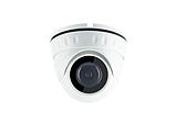 IP 2Мп видеокамера DT LIRDNSF200 уличная купольная POE 2.8 мм, фото 3