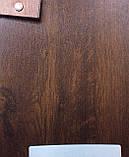 Широкие двери входные с виноградом Елит_2111, фото 4