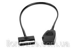 Зарядный кабель SkyRC Phantom 4 для з/у 4P3 (SK-600023)