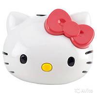 MP3 плеер Hello Kitty (голова). Новинка.