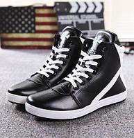 Мужские стильные ботинки, Мо-71-О