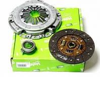 VALEO 826222 Turkey Зчеплення (комплект) (диск, корзина, вижимний) ВАЗ 2110, 2111, 2112; Лада Пріора, Калина