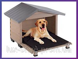 Ferplast CANADA Деревянная будка для собак