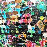 Пляжна туніка сітка, фото 3