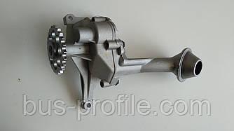 Насос масляный MB Sprinter 2.9TDI — Trucktec Automotive — 02.18.084