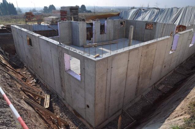 Лицензия на возведение монолитных бетонных, железобетонных конструкций