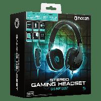 Стерео игровые наушники PC-GH100ST NACON