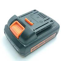 Аккумулятор для шуруповерта CD3212LB/CD3212L (12 В Li-lon 2 А·ч) Sturm CD3212L-45