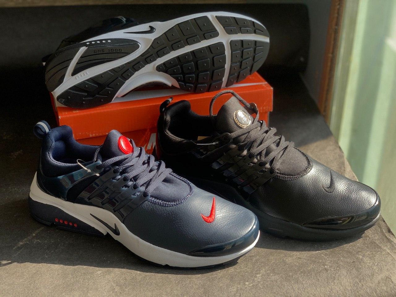 Кроссовки мужские Nike Air Prest