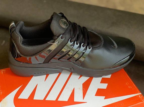 Кроссовки мужские Nike Air Prest, фото 2