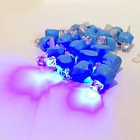 Светодиод Синий для шаров