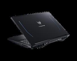 Ноутбук Acer Predator Helios 300 PH317-53-70GH 17.3FHD IPS/Intel i7-9750H/16/1000+256F/NVD2070-8/Lin, фото 3