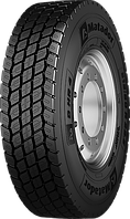 Грузовые шины Matador 215/75 R17.5 D HR4 12 сл 126/124M М+S (ведущая)