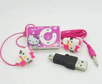 MP3 плеер Hello Kitty.