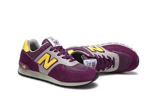 Кроссовки мужские New Balance 576 / NBC-265 (Реплика)