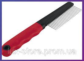Расчёска для собак Ferplast GRO 5862