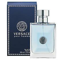 Versace pour Homme EDT 100 ml (ліц.)