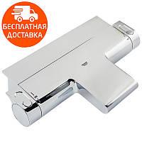 Смеситель для ванны термостатический Grohe Grohtherm 2000 34464001 хром