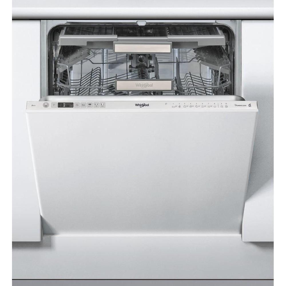 Посудомийна машина Whirlpool WIO 3T123 PEF