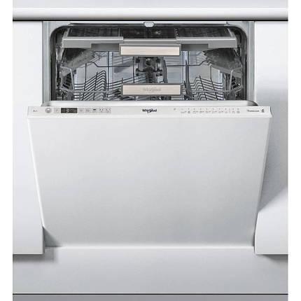 Посудомийна машина Whirlpool WIO 3T123 PEF, фото 2