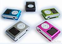 MP3 плеер (с экраном).