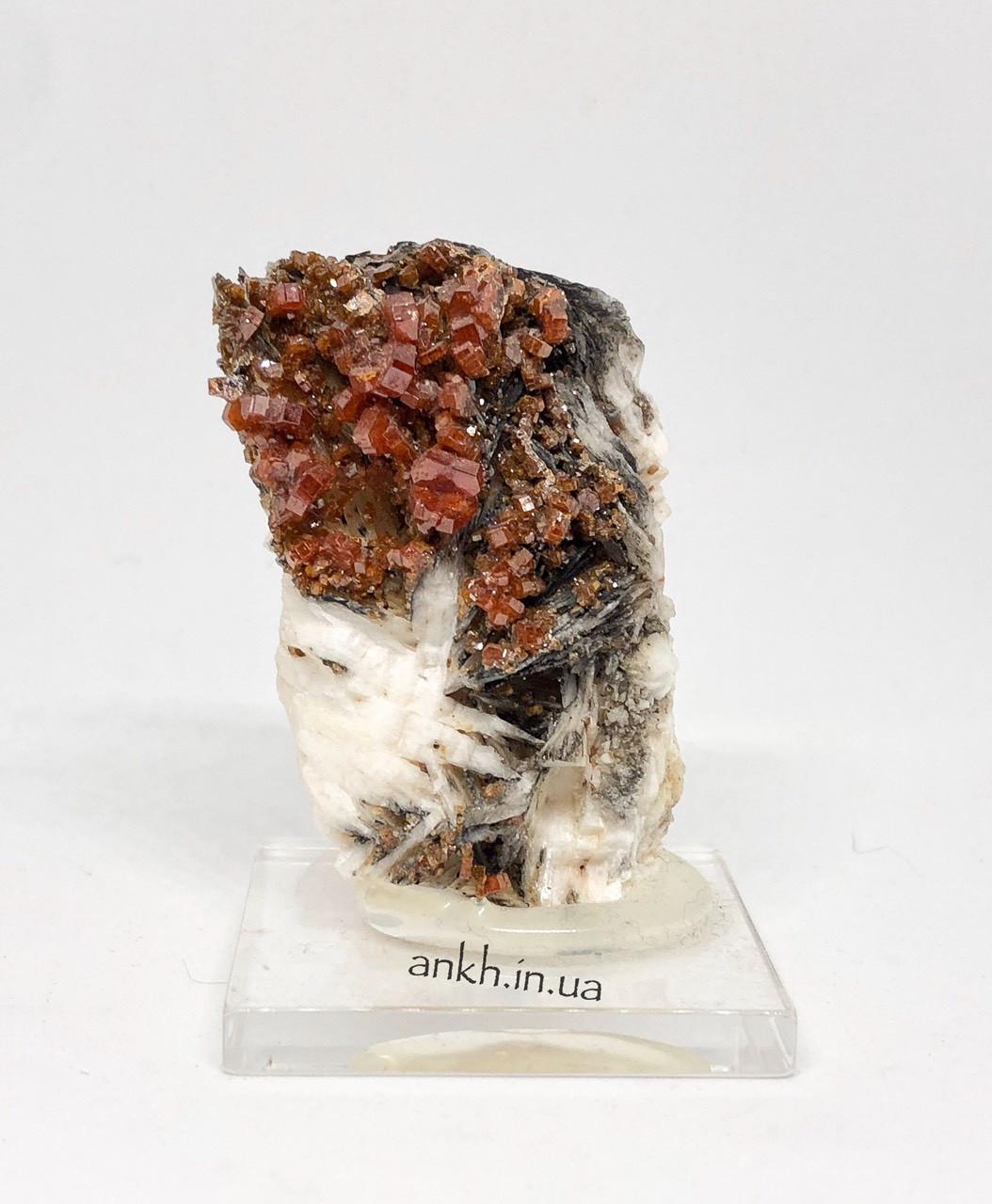 Ванадинит на барите (1), 95 г