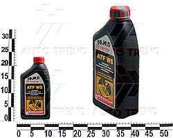 Масло TOYOTA ATF WS 08886-02305, 1QT. 00289-ATFWS (TOYOTA)