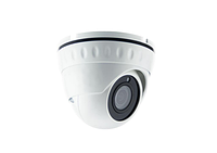 IP 5Мп видеокамера DT LIRDNSV500 уличная купольная POE 3.6 мм, фото 1