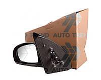Зеркало CHEVROLET AVEO T200 правое механическое. 96543117 (GENUINE CHINA)