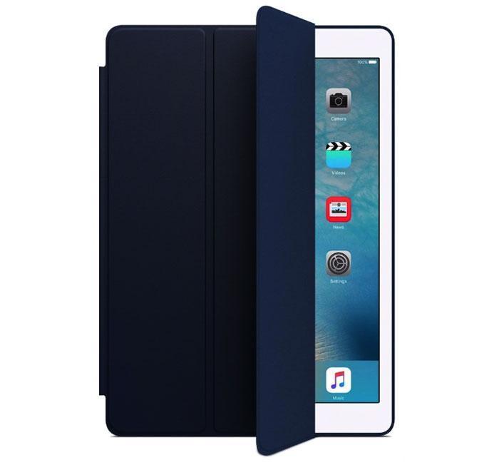 Чехол Primo Folio для планшета Apple iPad Mini 2 / Mini 3 (A1489, A1490, A1599, A1600) - Dark Blue