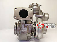 Турбина Volkswagen Crafter 2.5 TD 109 HP 49T77-07460 2006+ REMAN, BJK / BJJ, 076145702B, 076145701J, фото 1