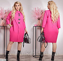"""Платье мод 4005 (48, 50, 52) """"ELIZA"""" недорого от прямого поставщика"""