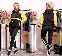 """Спортивный костюм мод 5102 (42-44, 46-48) """"ELIZA"""" недорого от прямого поставщика"""