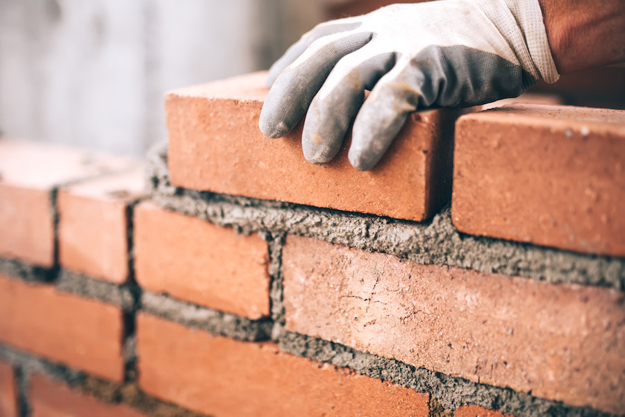 Лицензия на возведение каменных и армокаменных конструкций