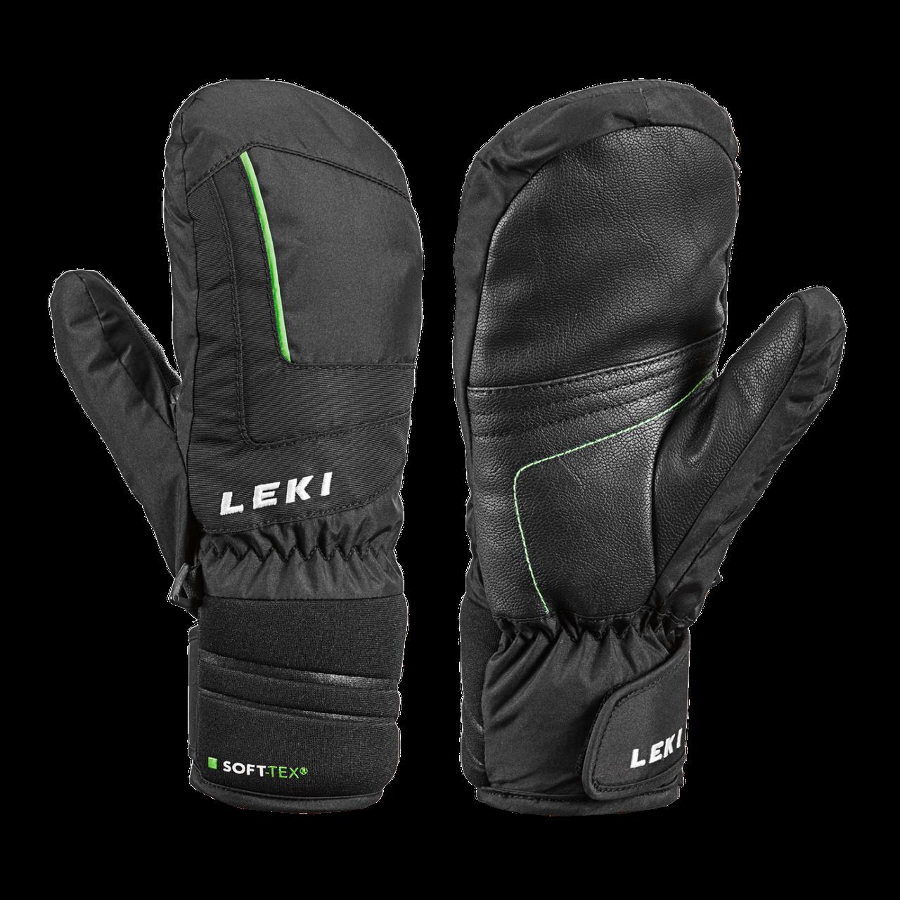 Перчатки Leki Nico Junior Mitt