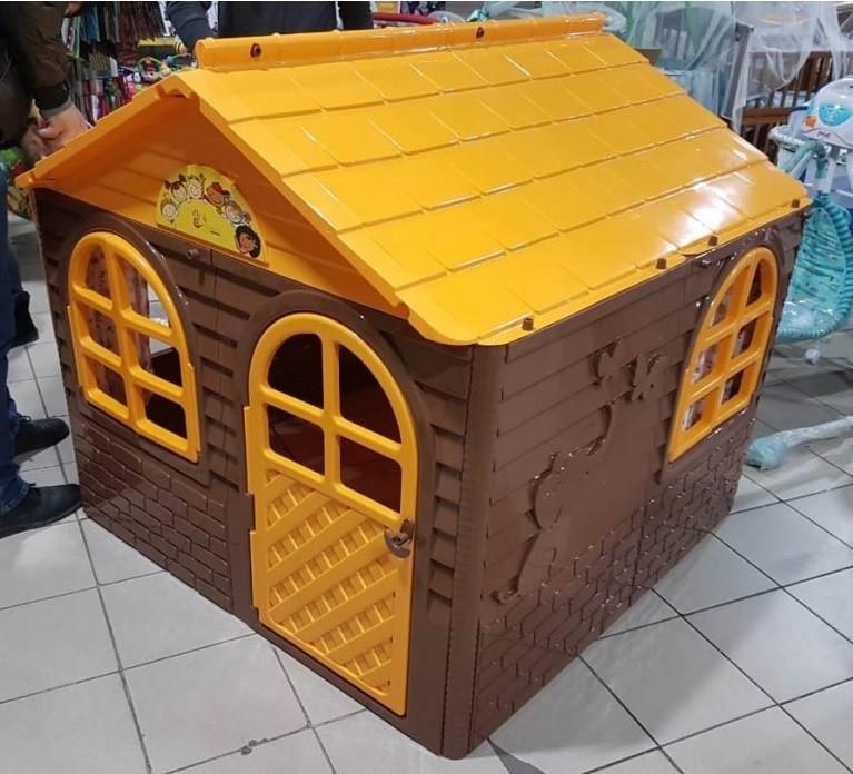 Домик для детей, Долони Doloni (02550/1) 129 х 129 х 120 см