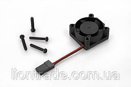 Кулер HOBBYWING MP2510SH-6V-12000RPM для EZRUN MAX10, EZRUN MAX10-SCT
