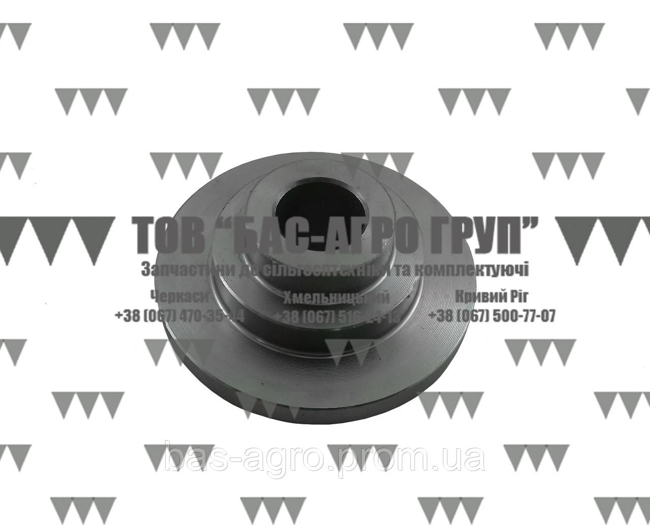 Втулка Geringhoff 502709 аналог