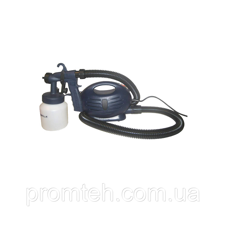 Краскопульт электрический Ворскла ПМЗ 950-300