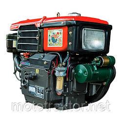 Двигун ДД190ВЭ