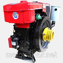 Двигун ДД1115ВЭ