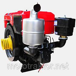 Двигун ДД1125ВЭ